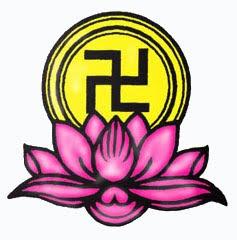 木中佛教会标志