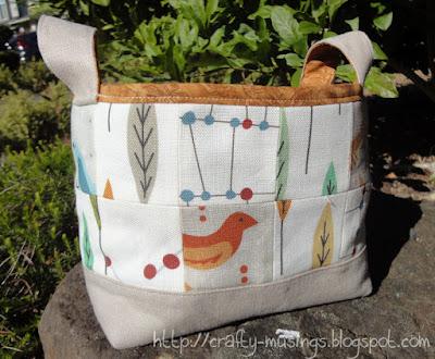 gift basket, back