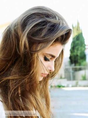 cortes de cabello 2014 largo
