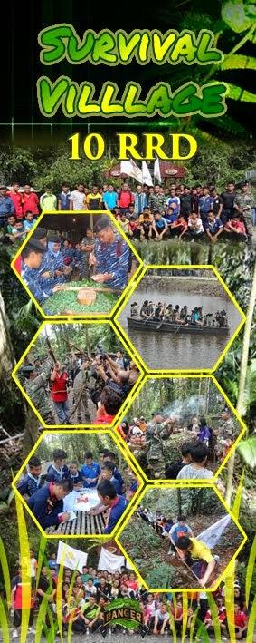 Survival Village 10 RRD
