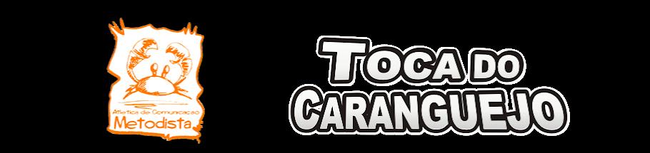 Toca do Caranguejo - Atlética de Comunicação Metô