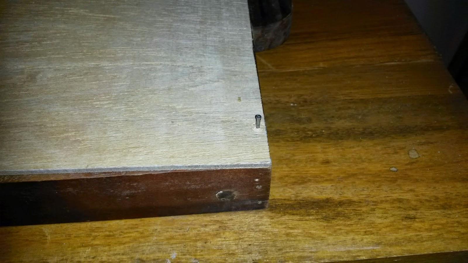 Oficina do Quintal: Como fazer uma bancada para Tupia #614711 1600x900