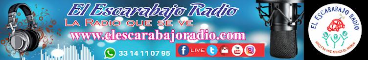 El Escarabajo Radio