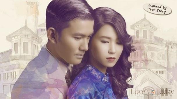 Download film Love & Faith (2015)
