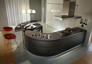 2011 Modern Kitchen Cabinets
