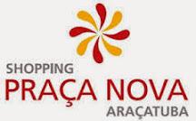 Programação de cinema do Shopping Nova Praça de Araçatuba