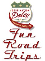 Day Trips in Delaware County