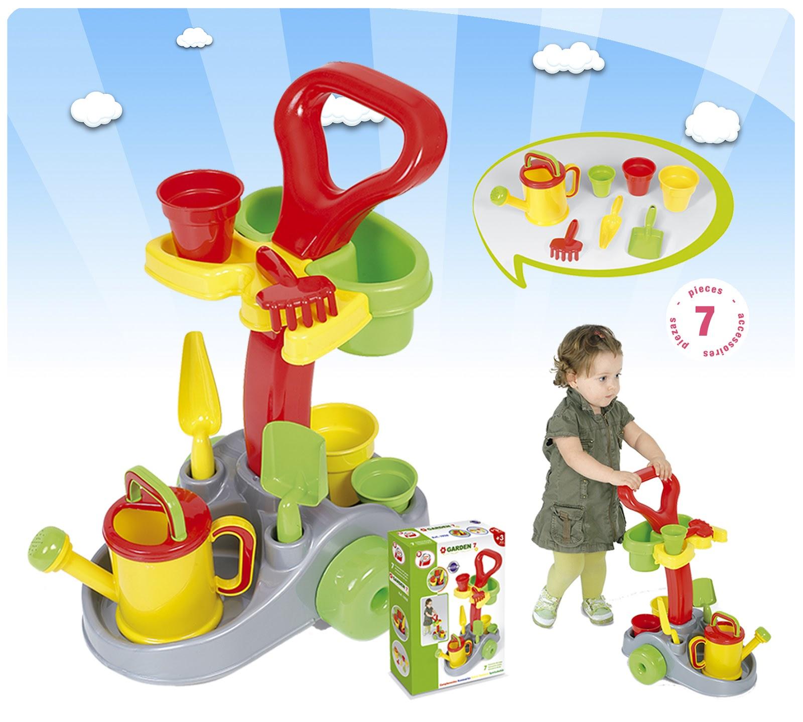 Juguetes para ni os de 3 a 6 a os la imaginaci n al poder - Juguetes para ninos de 3 a 4 anos ...