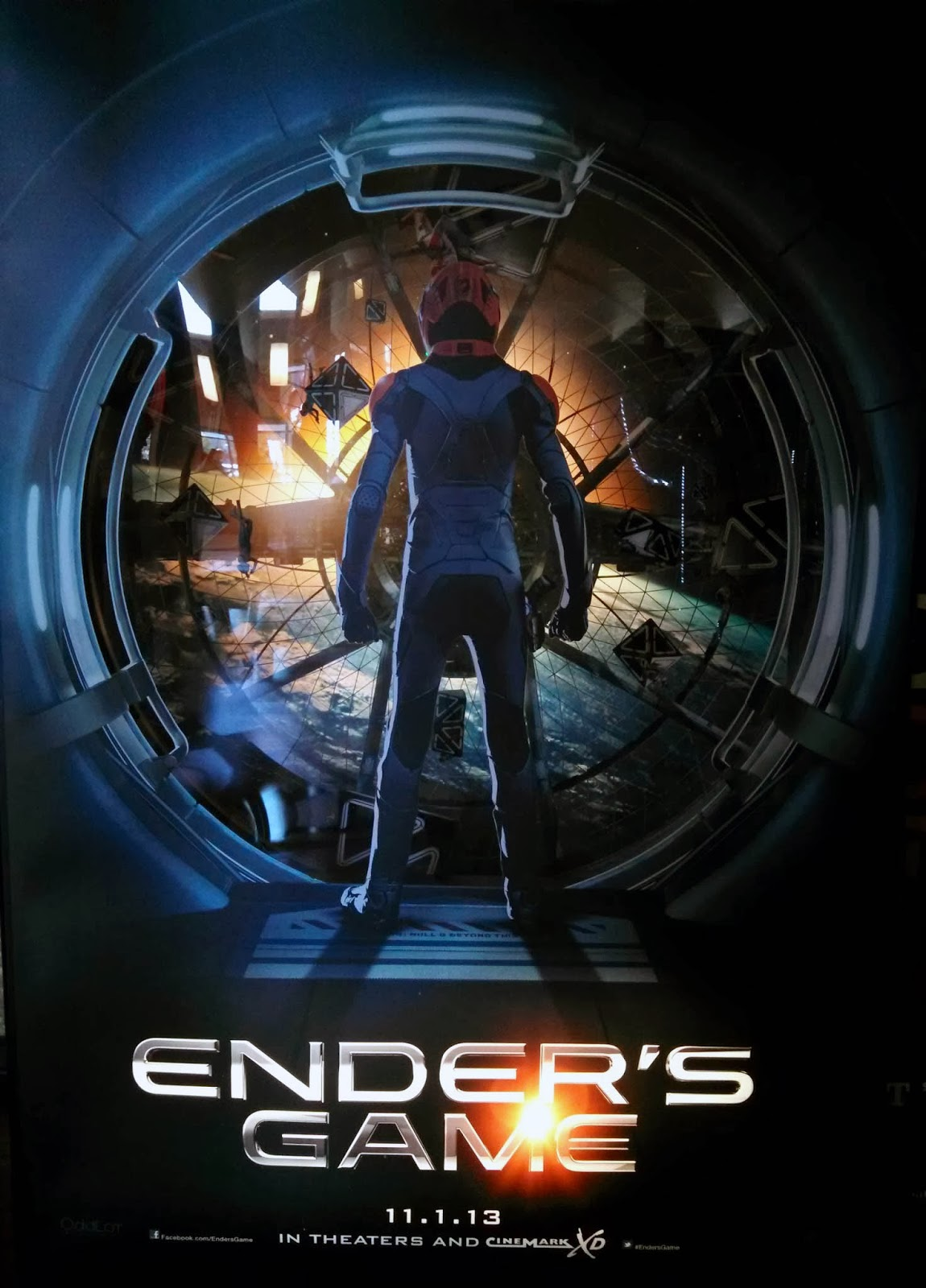 enders game 5 essay Ender's game was the first five paragraph essay that students wrote this yearthe final drafts gave me a very good baseline on my students' essay-writing skills i considered it a control group of sorts.