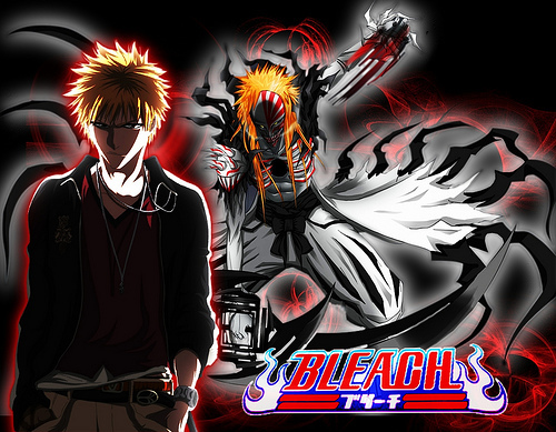 Bleach Subtitle Indonesia The Movie Memories Of Nobody DiamondDust Rebellion