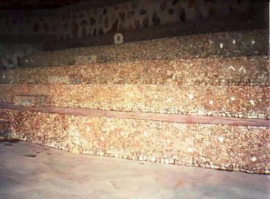 1995-96 proyect El campanero 25 mtrs2 Campanero Minas Uruguay