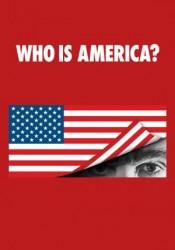 ¿Quién es América? Temporada 1