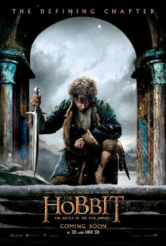 The Hobbit: The Battle of the Five Armie (Web-DL 1080p Dual Latino / Ingles) (2014)