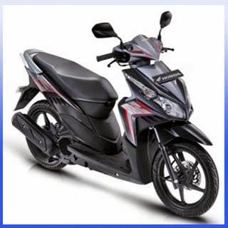 Spesifikasi Lengkap Honda Vario CBS 2013 dibandrol harga fantastis Rp  title=