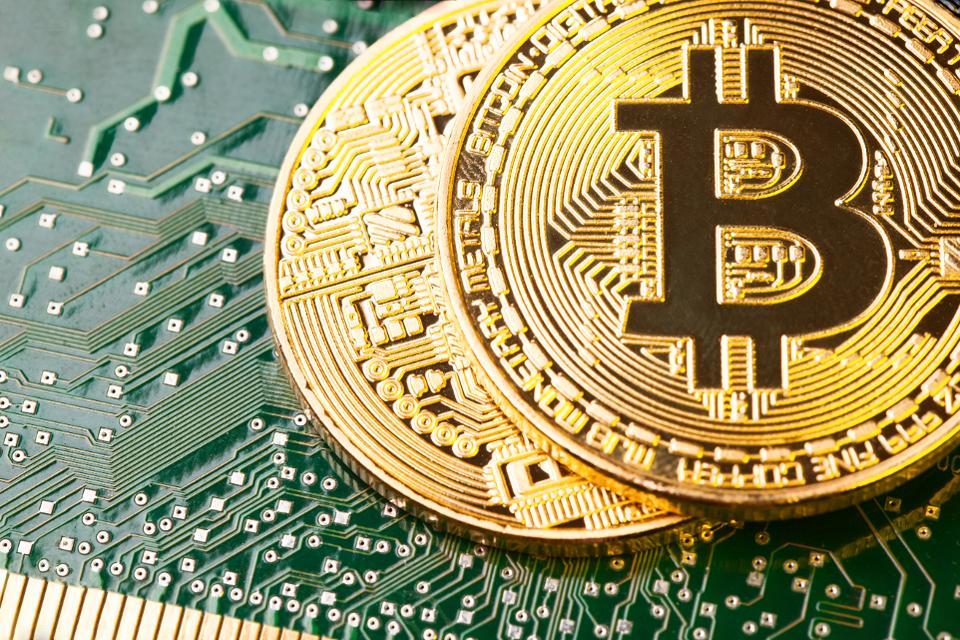 비트코인 (bitcoin)