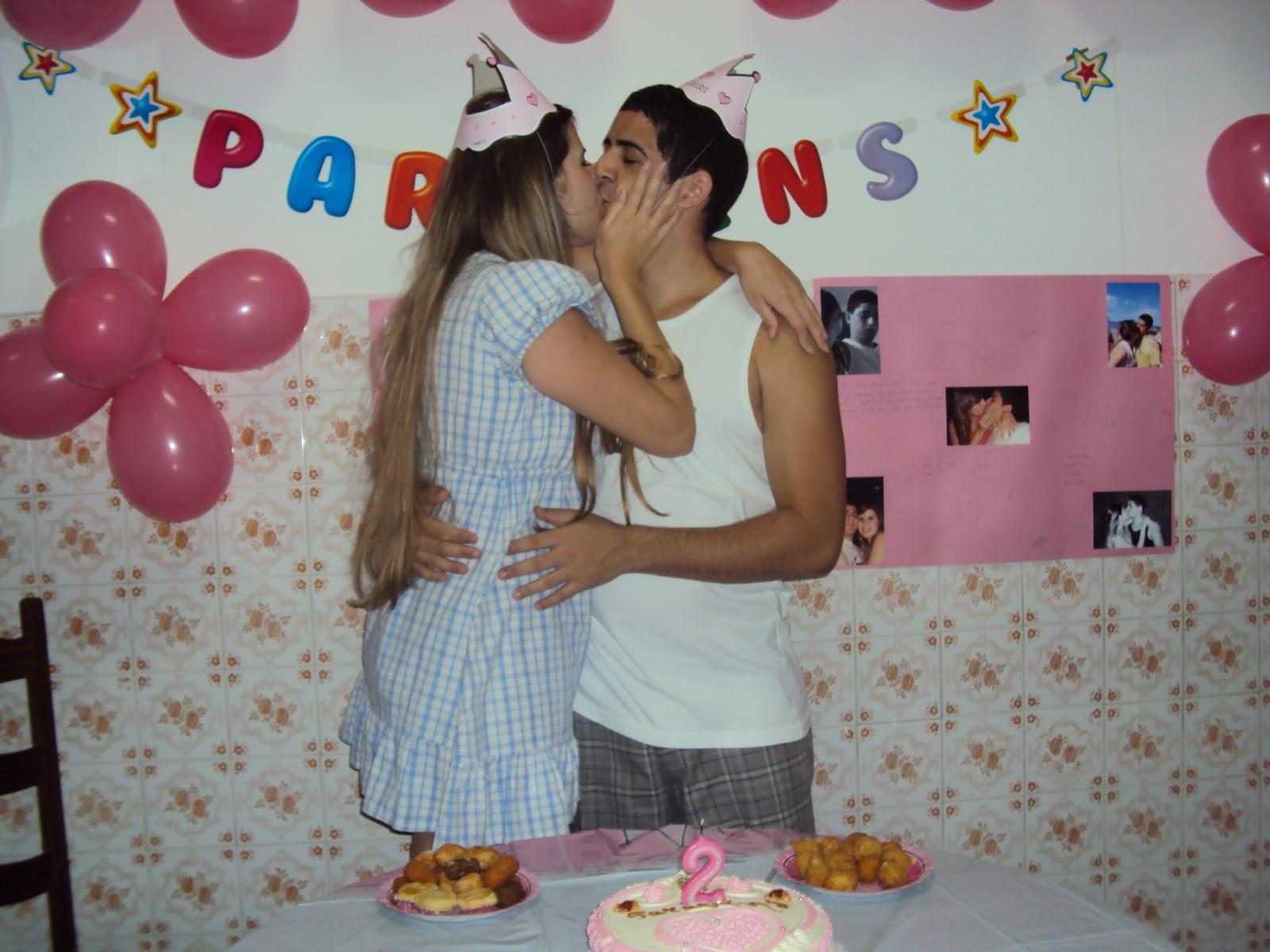 Well-known Aniversário de namoro | Surpresas para Namorados HF91