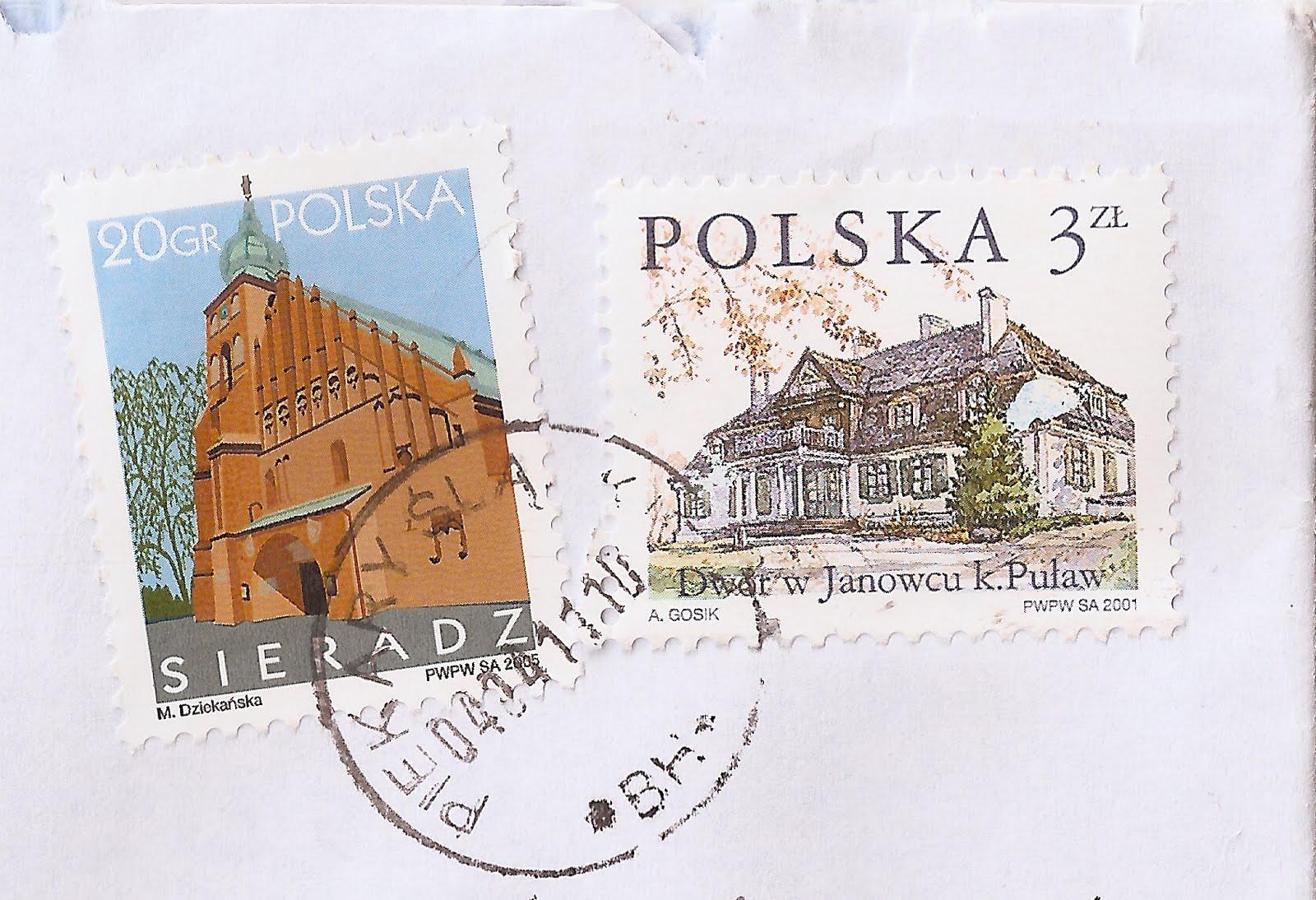 Piekary Slaskie Poland  City new picture : Polska Post | Polska | Pinterest