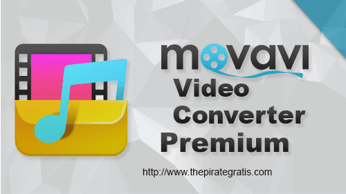 Movavi Video Converter Premium 18