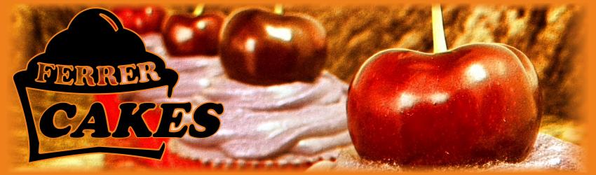 FERRER CAKES