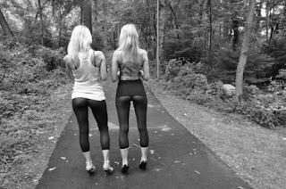 Yoga Girls Pics, Girls in Yoga Pants