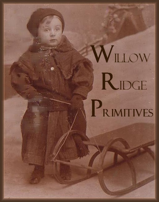 Willow Ridge Primitives