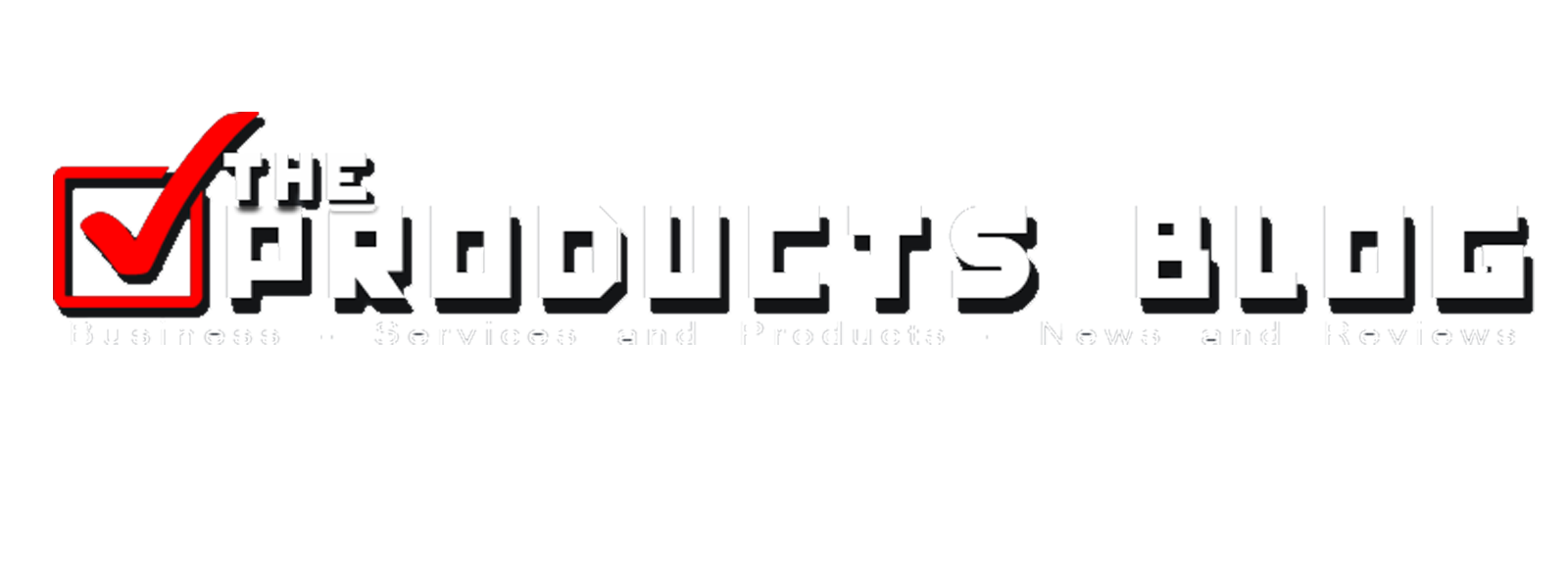 The Products Blog