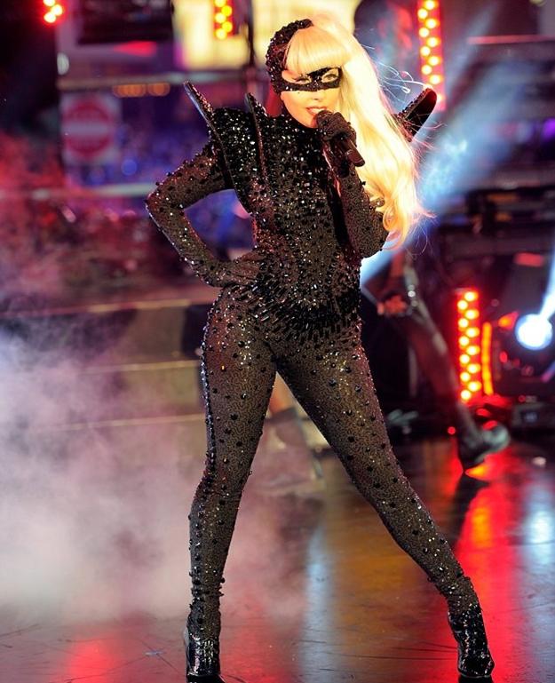 rebelnewyear - Lady Gaga