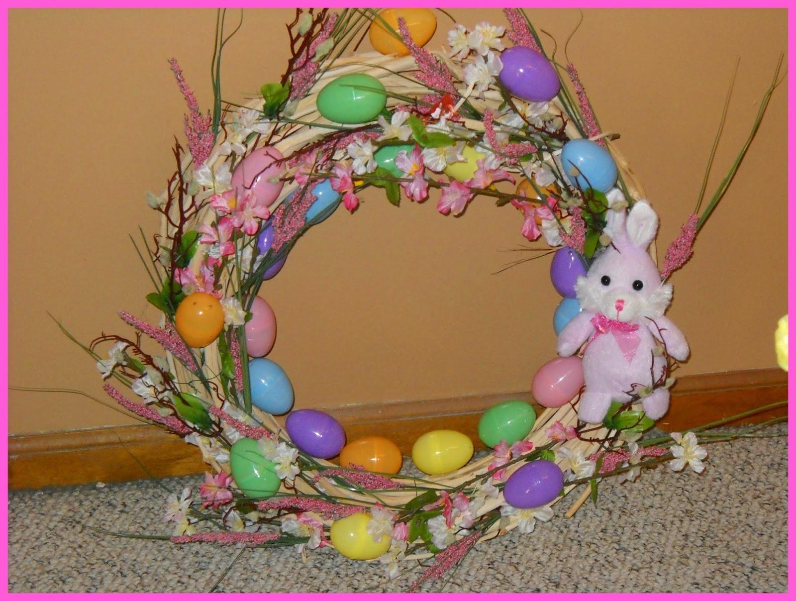Easter crafts, Easter