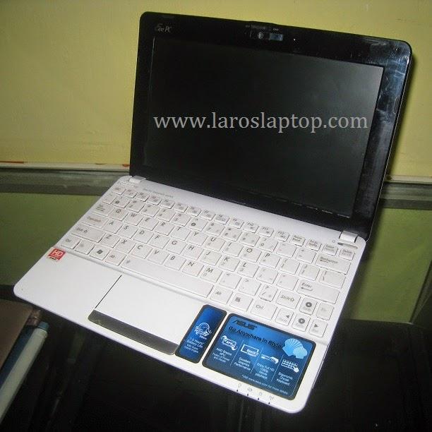 Harga Notebook Second asus 1015B