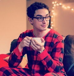 Pajama Boy for ObamaCare