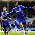 Barclays Premier League: Burnley 1-3 Chelsea.