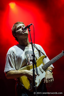 Mac DeMarco at Time Festival August 15, 2015 Fort York Photo by John at One In Ten Words oneintenwords.com toronto indie alternative music blog concert photography pictures
