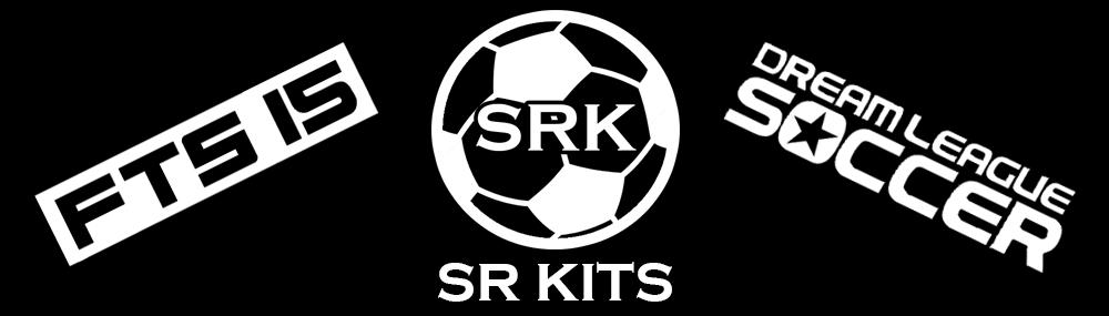 Uniformes para FTS 15 y Dream League Soccer