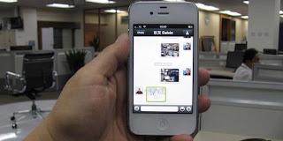 WeChat Dilengkapi Dengan Fitur Multimedia, Mampukah Geser BBM ?