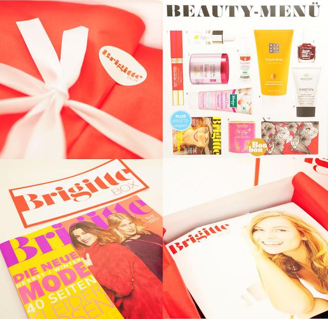 #BrigitteBox, Beauty-News im September 2015 4