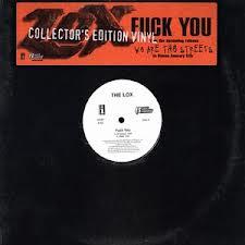 The LOX – Fuck You VLS (1999) (192 kbps)