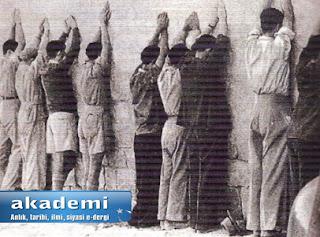 İngiliz polisince aranan Yahudi şüpheliler
