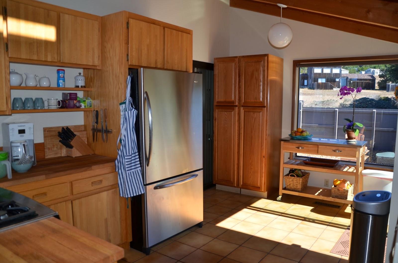 The awesome Elegant corner kitchen pantry image