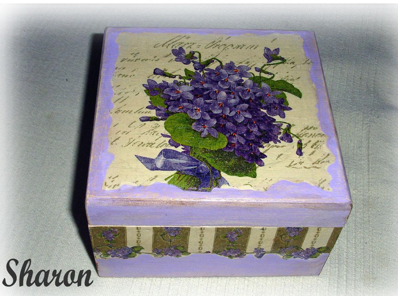 Como hacer cajas on pinterest manualidades tela and las - Manualidades con cajas ...