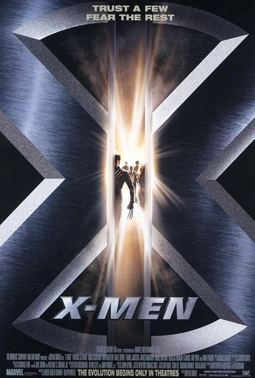 Watch X-Men Movie Online Free 2000