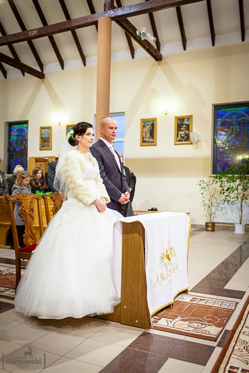 Fotograf ślubny Wyszków