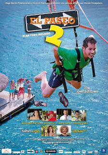 Ver Película El Paseo 2 Online Gratis (2012)