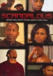 Scandalous 2012