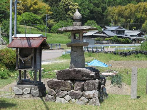 Nakasendo Mitake Gifu Prefecture