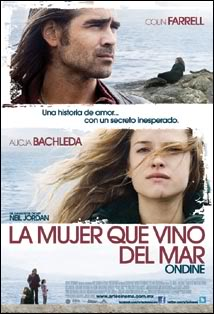 La mujer que vino del mar (2009)