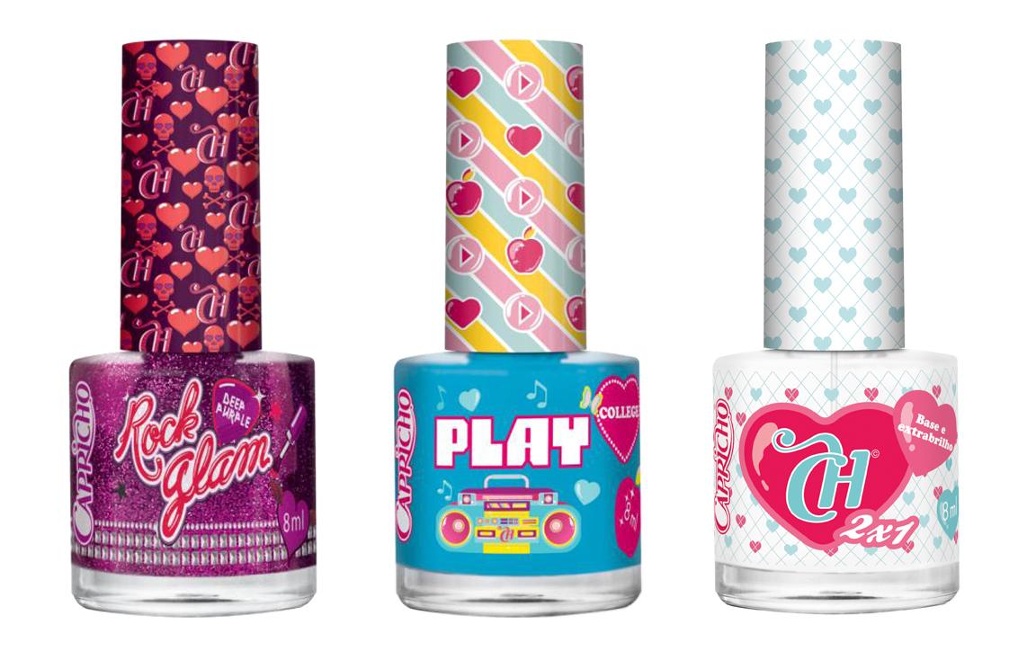 Yo lo probé: Esmalte de uñas OMG de Capricho | Quinta trends