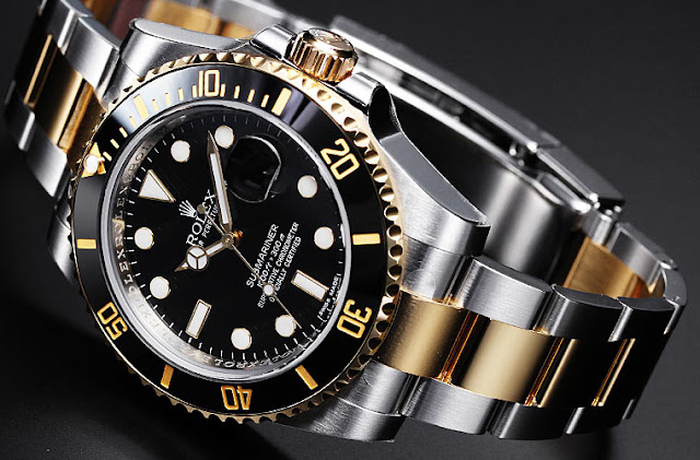 Đồng hồ nam đeo tay - món quà nhắc nhở về thời gian