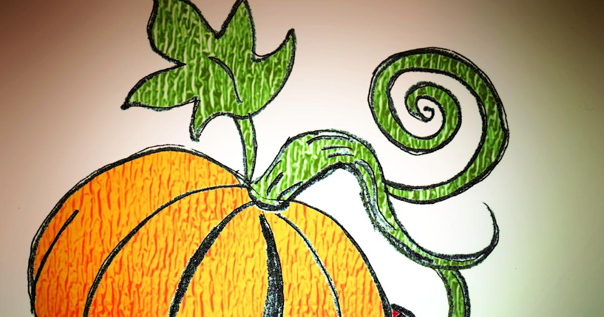 Image Result For Orange Pumpkin Coloring