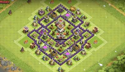 Ayuntamiento 7 guerra Base