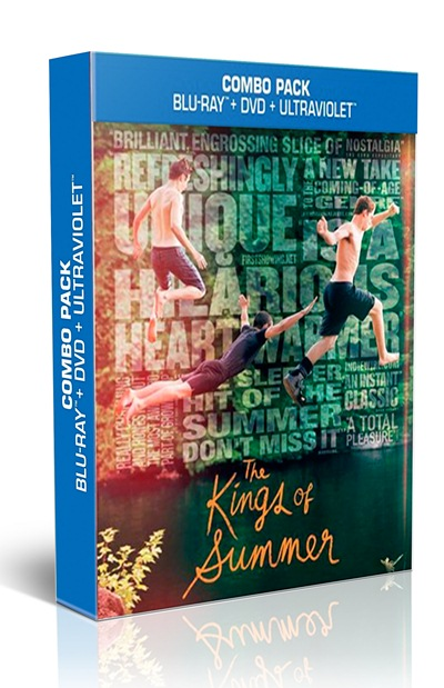 The Kings of Summer 1080p HD Latino Dual